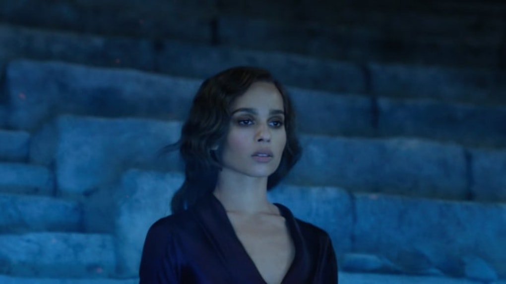 Leta Lestrange in 'Fantastic Beasts: The Crimes of Grindelwald'