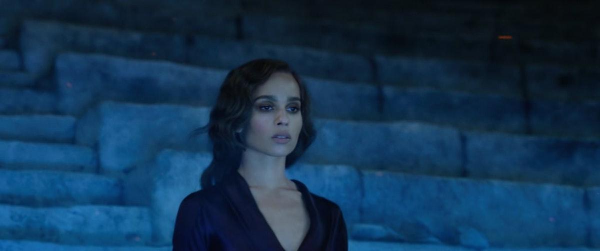 Leta Lestrange in 'Fantastic Beasts: The Crimes of Grindelwald'