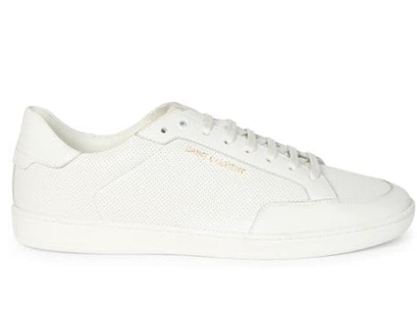 10 White Sneakers Like Stan Smiths For