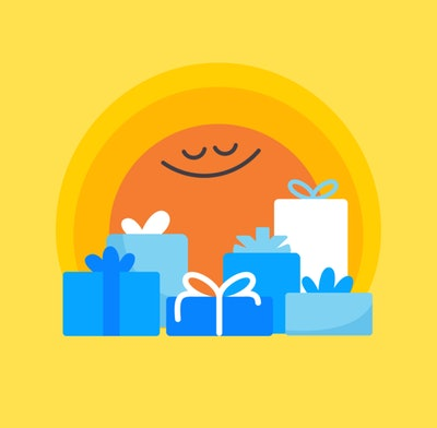 Headspace Gift Subscription