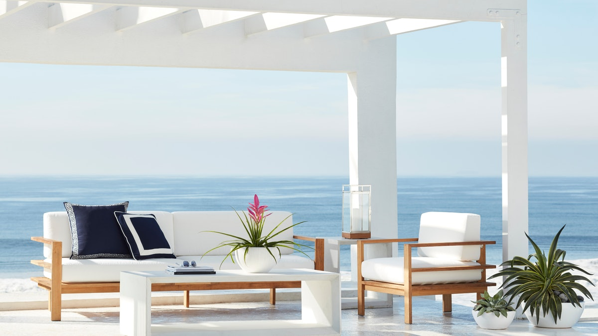 These beach Zoom backgrounds will level up your home office.