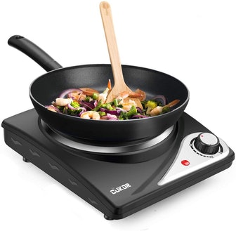 CUKOR Electric Hot Plate