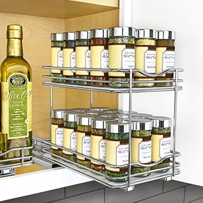 Lynk Professional Double Spice Rack