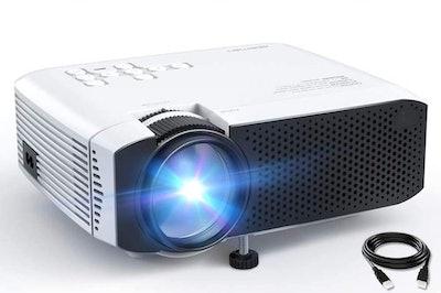 APEMAN Mini Projector