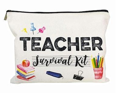 Teacher Survival Kit Bag