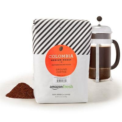 AmazonFresh Columbia Ground Coffee