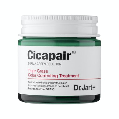 Cicapair Tiger Grass Color Correcting Treatment SPF 30