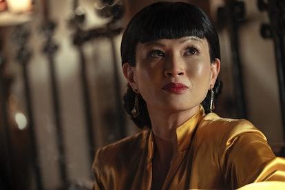 Anna May Wong in Hollywood