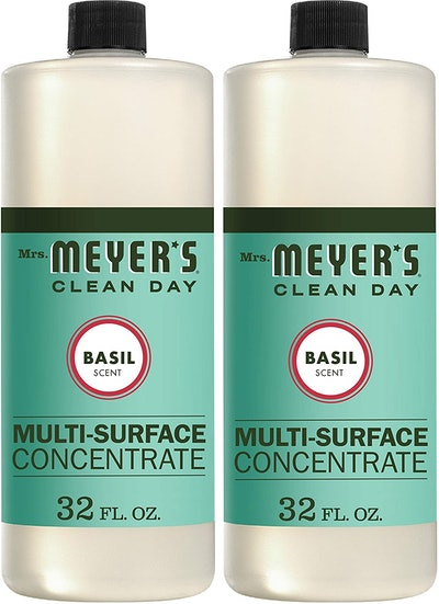 Mrs. Meyer's Clean Day Multi-Surface Concentrate (2-Pack)