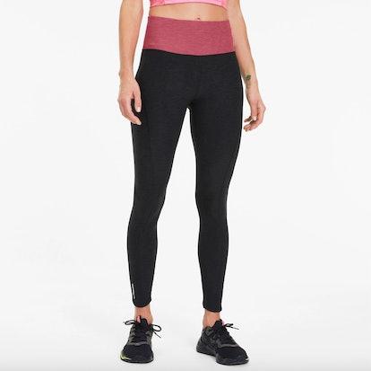 Luxe Eclipse Women's 7/8 Leggings