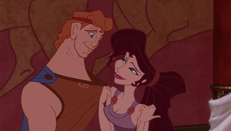 Hercules Disney Live-Action