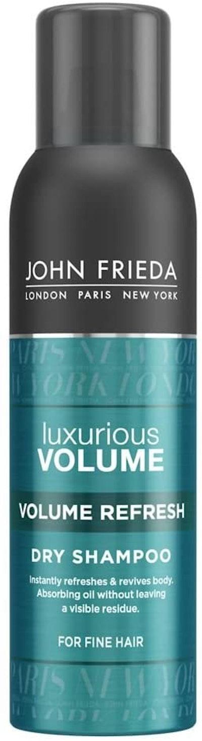 John Frieda Luxurious Volume Volume Refresh Dry Shampoo (4.4 Ounces)