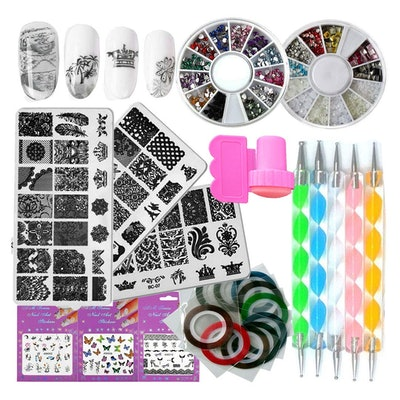 LoveOurHome Nail Art Kit