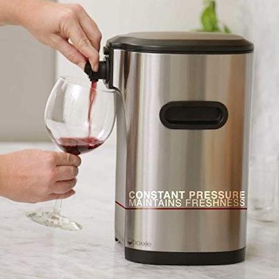 Boxxle Box Wine Dispenser (3-Liter)