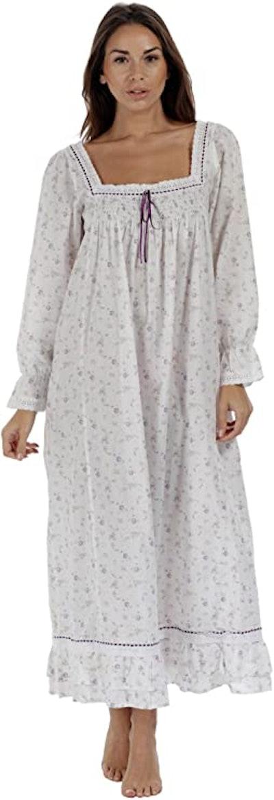 The 1 for U Martha Nightgown