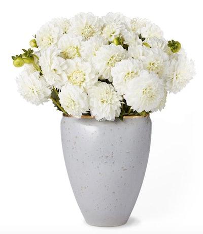 Large Ceramic Paros Vase