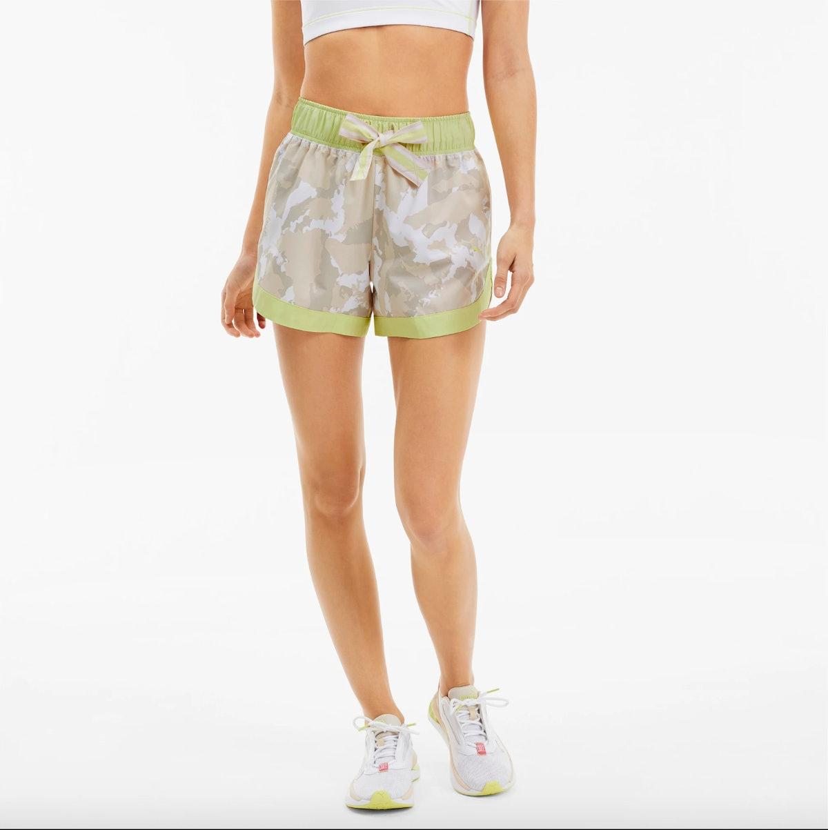 PUMA x FIRST MILE Women's Woven Running Shorts