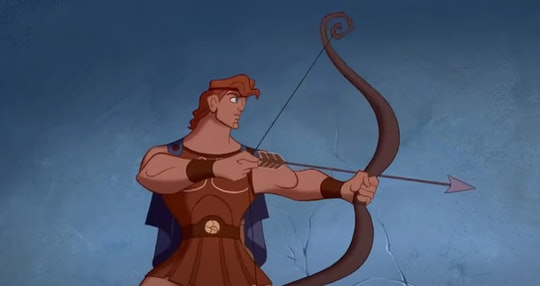 A live action 'Hercules' film is reportedly in the works at Disney.