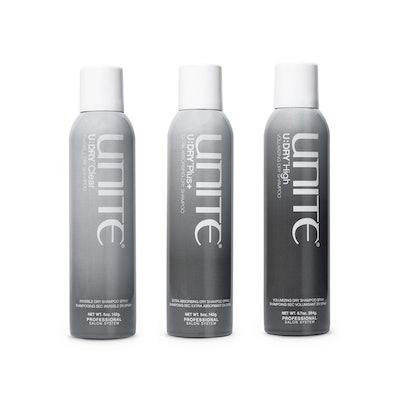 U:DRY Dry Shampoo