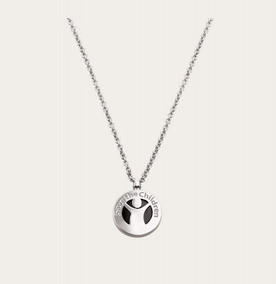 Save The Children Necklace