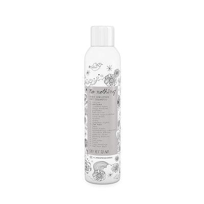 No Nothing Very Sensitive Dry Shampoo (6.8 Ounces)