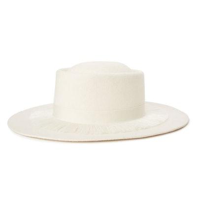 Dove Phoenix Hat