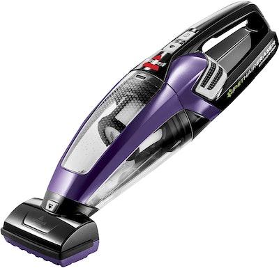 Bissell Pet Hair Eraser Cordless Bagless Handheld Vacuum