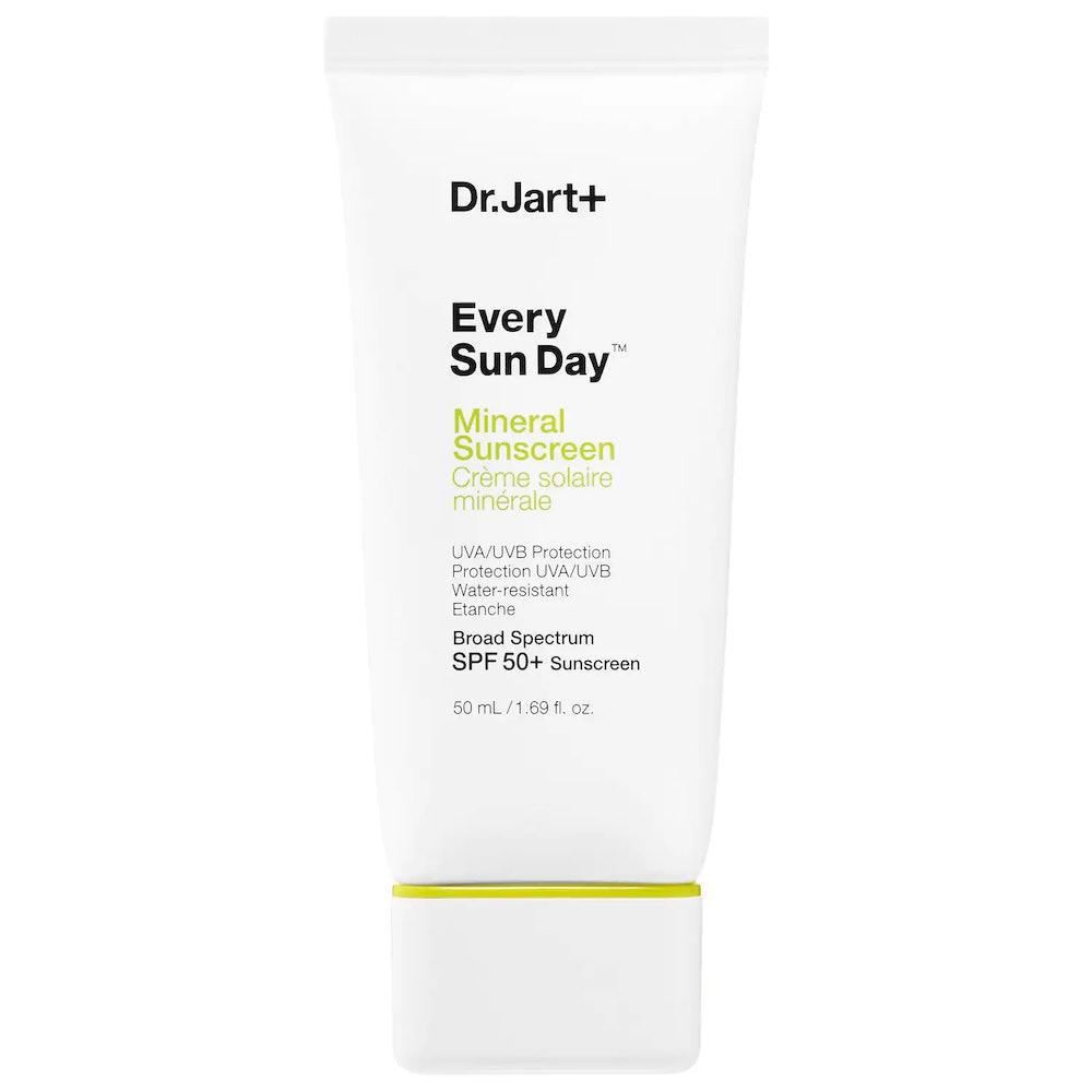 Dr. Jart+Every Sun Day™ Mineral Sunscreen SPF 50+
