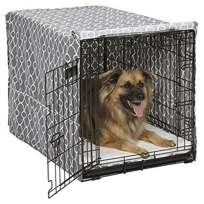 MidWest Dog Crate Cover