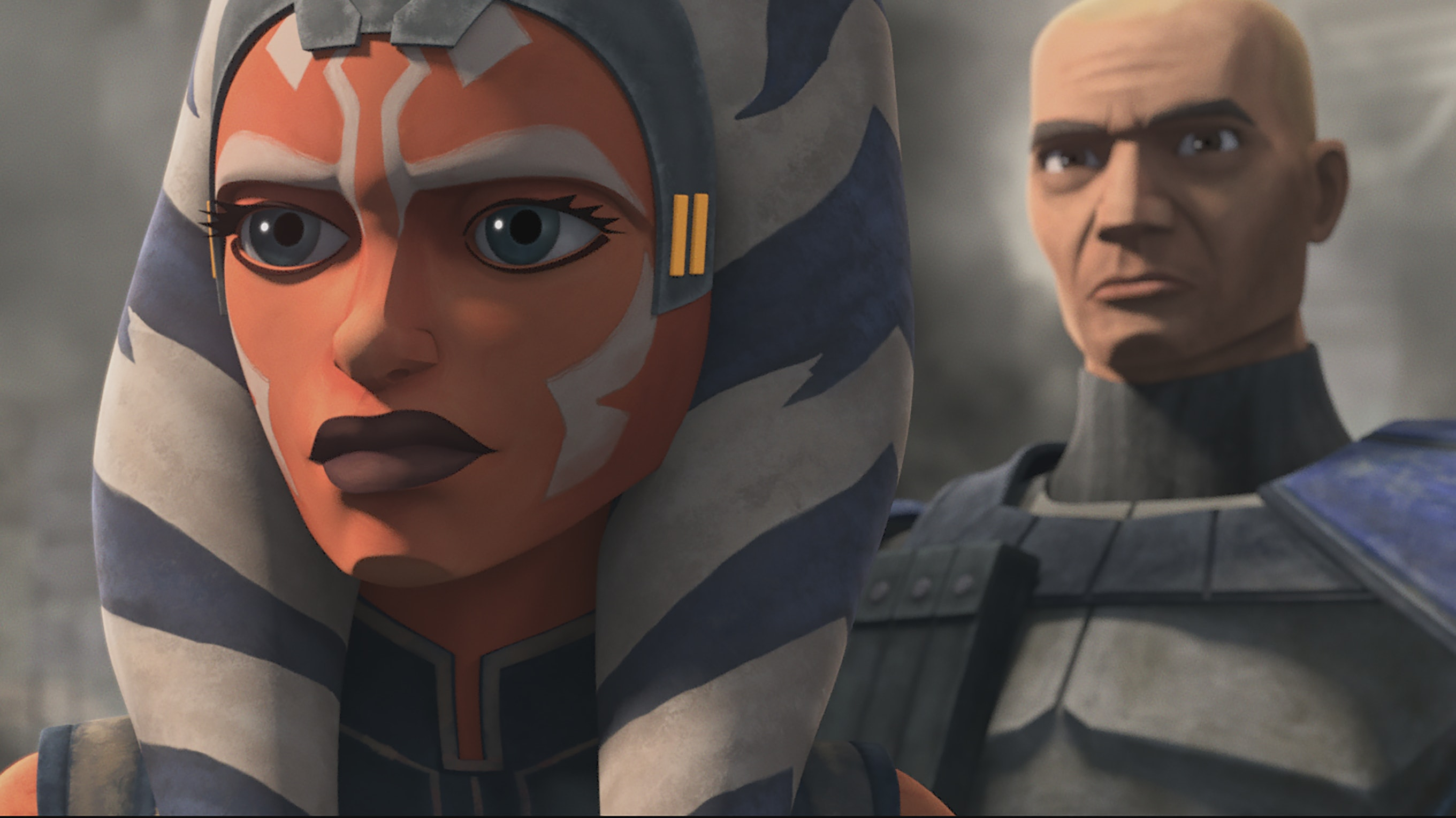 Clone Wars Finale Ahsoka Almost Stopped Palps In Revenge Of The Sith