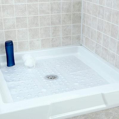 SlipX Solutions Shower Mat