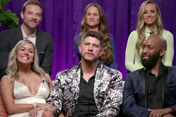 Here's how to apply to be on 'Love Is Blind' Season 2, because they're getting ready to cast.