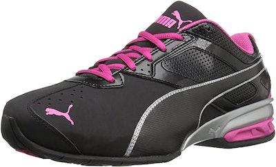 PUMA Women's Tazon 6 FM Cross Trainer Shoe