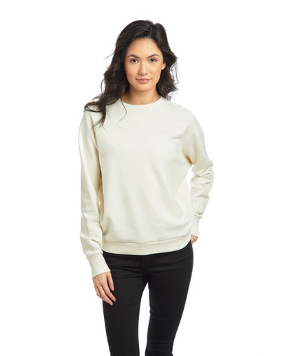 The French Terry Sweatshirt