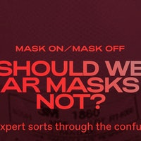 Should we wear masks or not? An expert sorts through the confusion