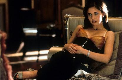 Sarah Michelle Gellar in 'Cruel Intentions'