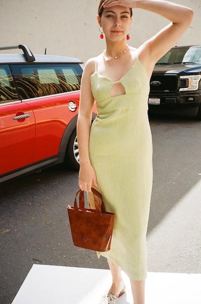 Dalini Dress