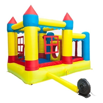 Oxford Cloth Inflatable Bounce House