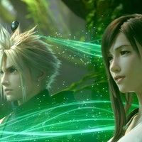 Final Fantasy 7 Remake: 9/10