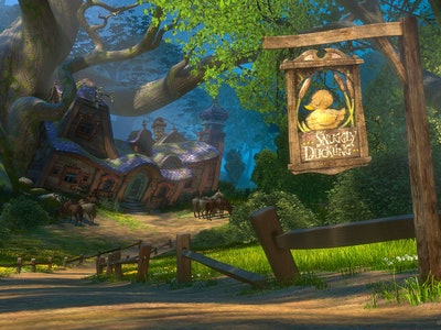 These free Disney princess backgrounds will make your next Zoom meeting magical.