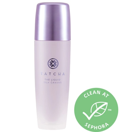Tatcha The Liquid Silk Canvas: Featherweight Protective Primer