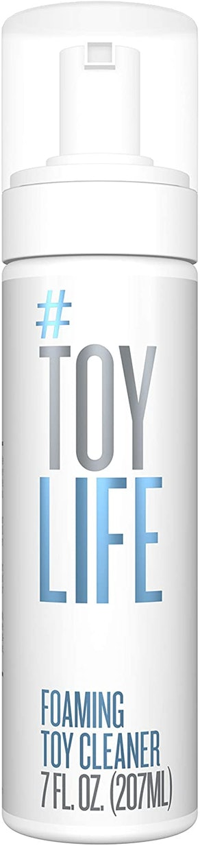 #ToyLife Foaming Toy Cleanser