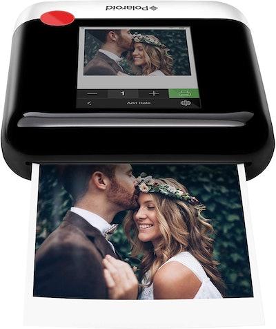 Polaroid Wireless 3x4 Portable Photo Printer