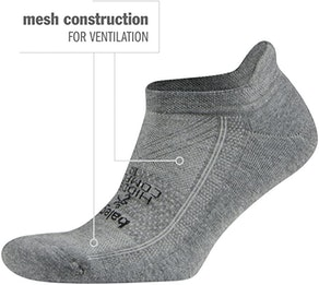 Balega Hidden Comfort Cushioned Running Socks