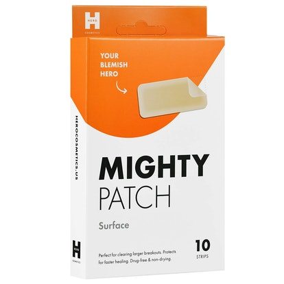 Hero Cosmetics Mighty Patch Surface (10-Count)