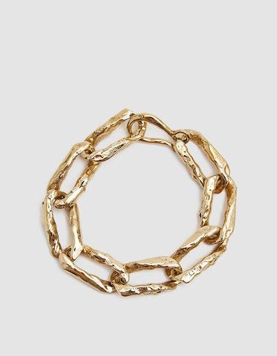 Terra Chain Bracelet