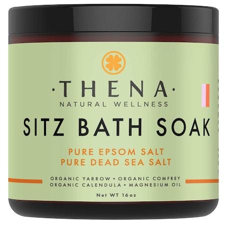 Thena Sitz Bath Soak