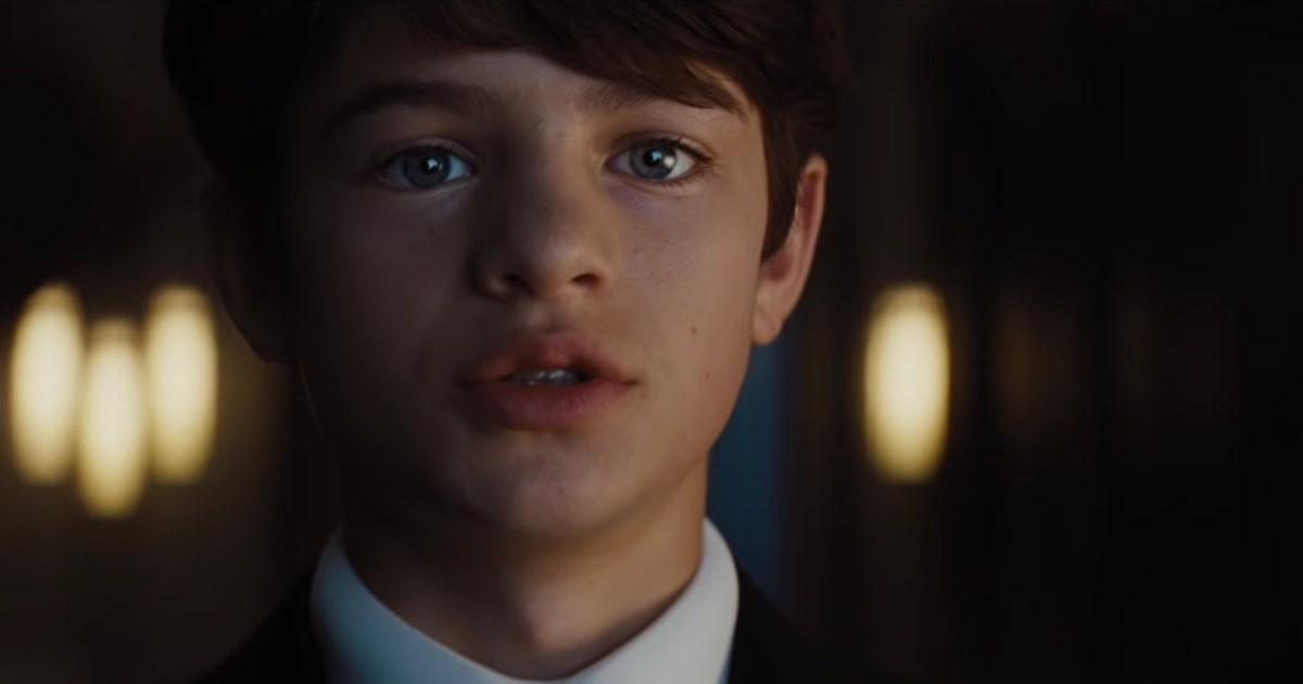 When You Can Expect To See 'Artemis Fowl' On Disney+ UK