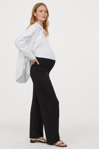 Mama Pull-On Pant