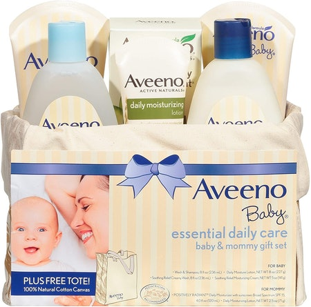 Aveeno Baby Essential Daily Care